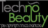 טכנו ביוטי - לוגו